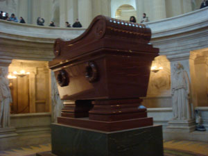 Napoleon's Final Resting Place