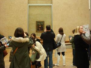 A Mona Lisa Smile