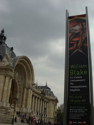 Blake Exhibit