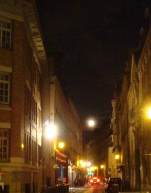 Marais Moon