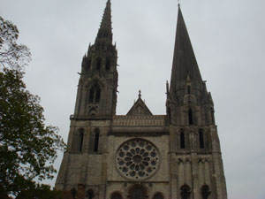 Cathedral 1