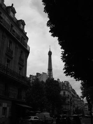 Tower-ing