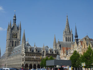Ypres Place