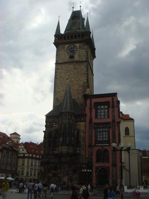 Main Square 2