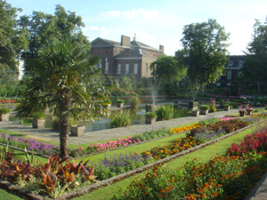 Gardens, English Gardens