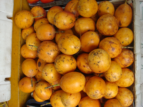 Indonesian Fruit Installment 5: Markisa — Passion Fruit ...