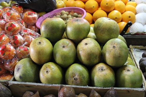 Giant Thai Mango