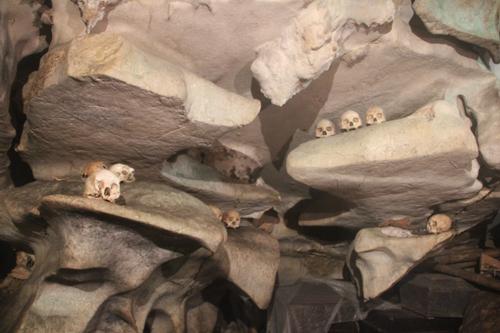 Londah Skulls