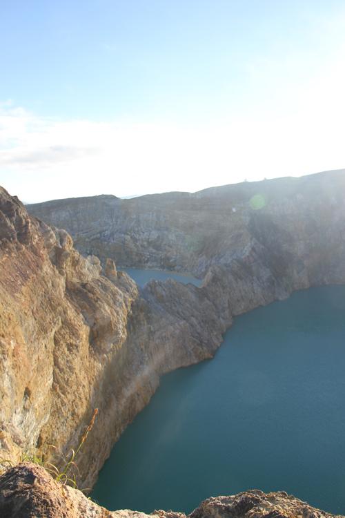 Lake Divide