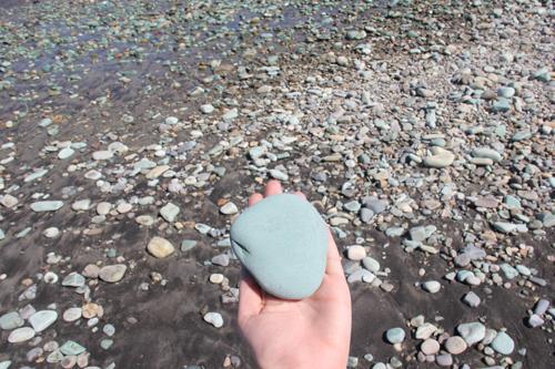 Round Pebble