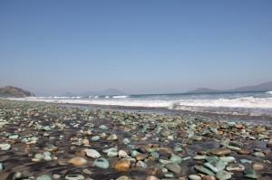 Pebble Rock