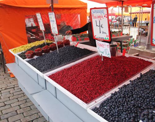 Berry Be Mine