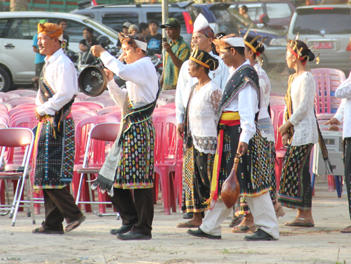 Manggarai Festival