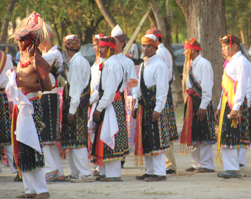 Manggarai Tradition