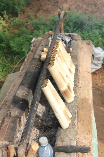 Cooking Krolan