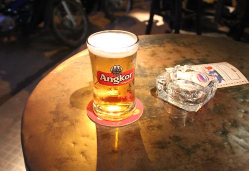 Angkor Beer