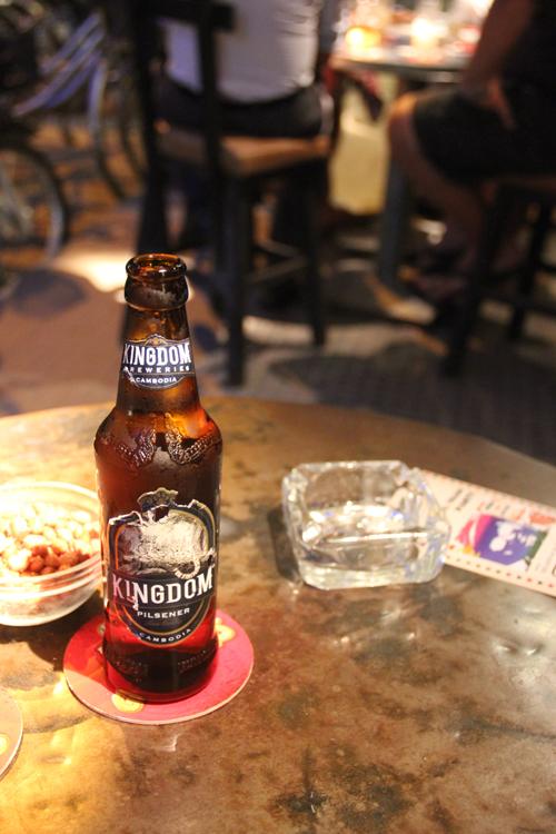Kingdom Beer