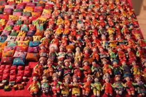 Laotian Dolls