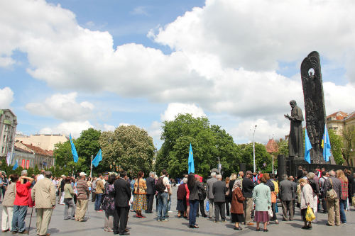 Crimean Tatar Lviv