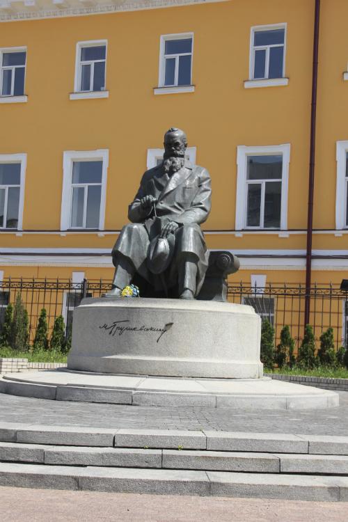 Hrushevsky