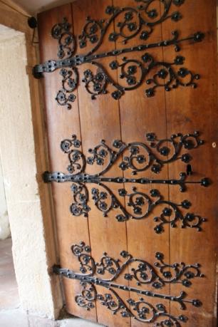 Lviv Door 2