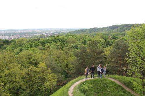 Lviv Hike