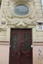 Lviv No 20