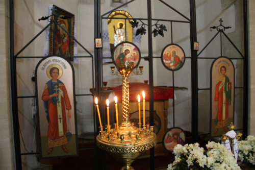 Lviv Pray