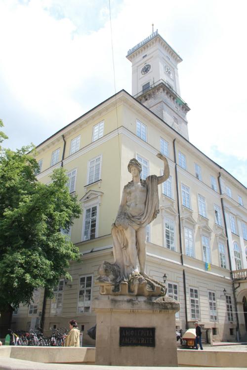 Lviv Rinok