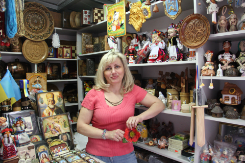 Tereza Lviv
