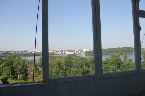 Morning View Ternopil