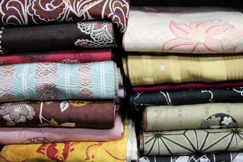 Kimono Pickings