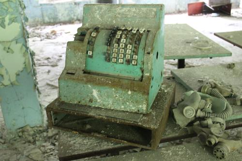 Rubel register