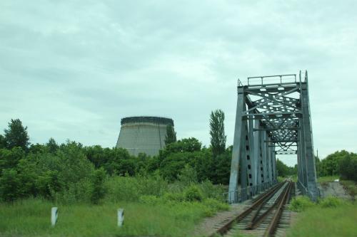 Worker's Bridge