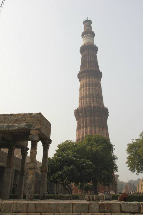 Delhi Tower