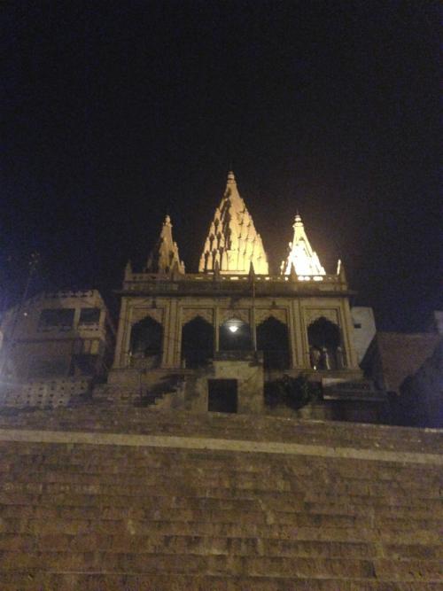 Varnasi Temples