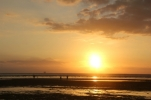 Sunset Gili 2
