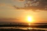 Sunset Gili 2