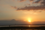Sunset Gili 1