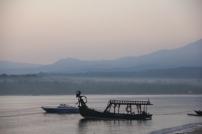 Boat Wayang