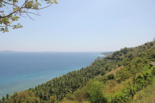 Lombok blue 3