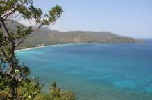 Lombok blue 2